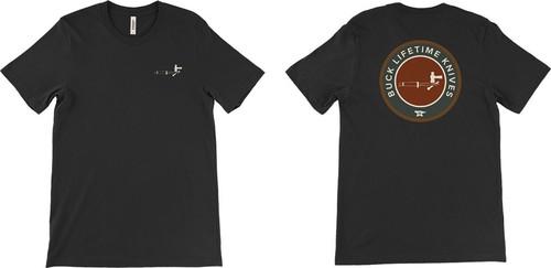 Lifetime Knives T-Shirt Lg