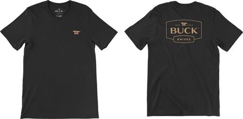 Logo T-Shirt XL