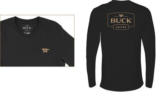 Long Sleeve T-Shirt Large BU13208