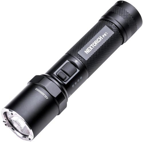 P81 Tactical Flashlight