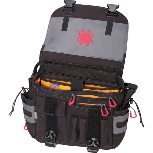 Vanquest Messenger Bag