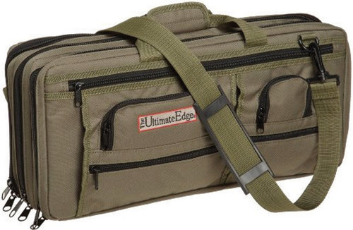 Deluxe 18 Piece Knife Bag OD