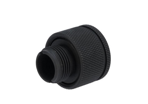 NineBall Neo 14mm Negative Silencer Attachment System for Non-Threaded M9 Airsoft Pistols