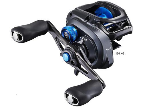 Shimano SLX XT Baitcasting Fishing Reel