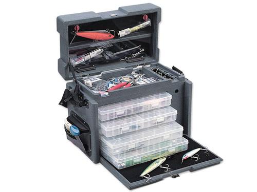 SKB Fishing Tackle Box (Model: Large 7200)