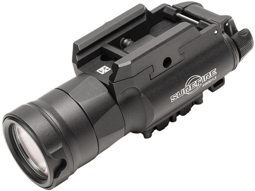 Surefire XH-30 Ultra-High Dual-Output Holster WeaponLight For MASTERFIRE Rapid Deploy Holster