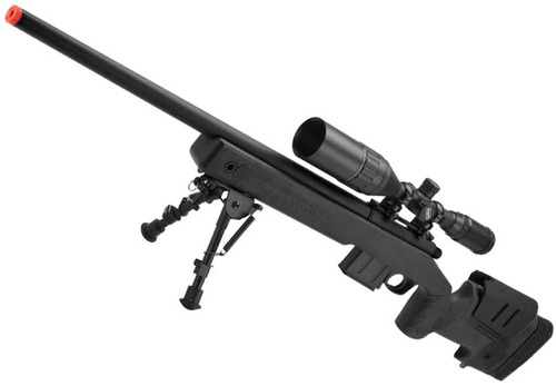 ARES MCM700X Airsoft Sniper Rifle (550+ FPS)