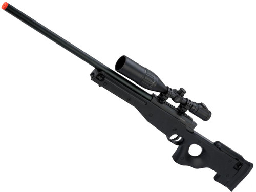 WELL G21 Type-96 Bolt Action Gas Sniper Rifle