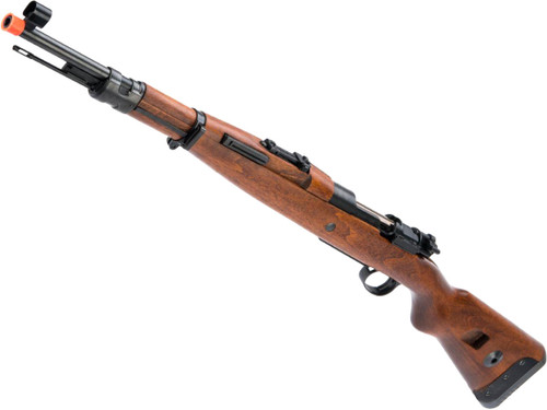 Tanaka Works Gewehr 33/40 Mountain Troopers Spring Powered Bolt Action Airsoft Rifle