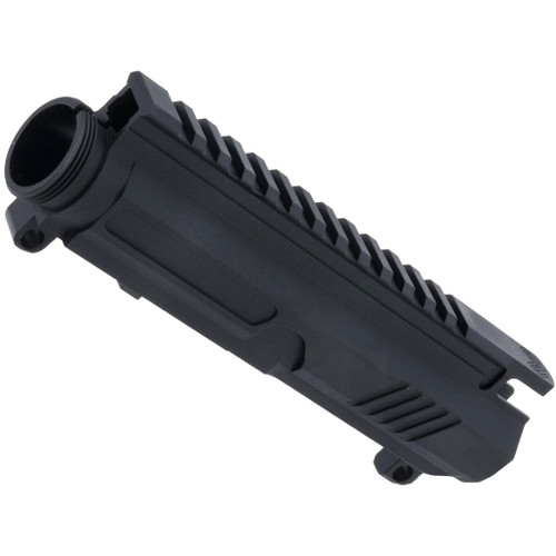 Wolverine Airsoft Stripped Upper Receiver for MTW M4 Airsoft Rifles