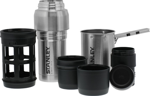 The All-In-One Coffee System