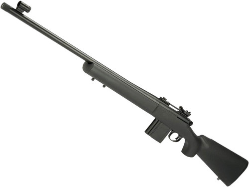 Bolt Action Gas Powered KJW 700 Airsoft Sniper Rifle