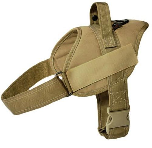 Mil-Spex K-9 Patrol Dog Harness