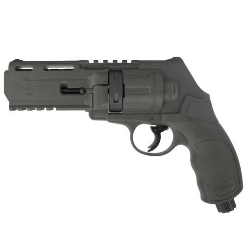 Umarex T4E TR50 .50 Cal Paintball Revolver - Special Edition Combat Grey