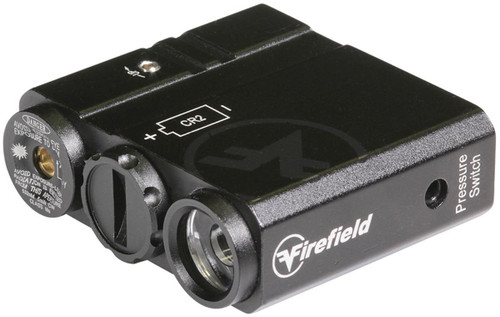Firefield Charge AR Green Laser and Light Combo Aiming Module