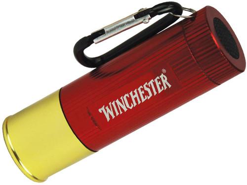 River's Edge LED Keychain Flashlight (Type: Winchester Shotgun Shell)