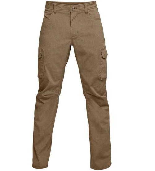 Under Armour UA Men's Enduro Cargo Pant (Color: Coyote Brown)