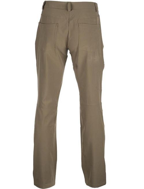 Under Armour UA Men's Flex Pant (Color: Bayou)