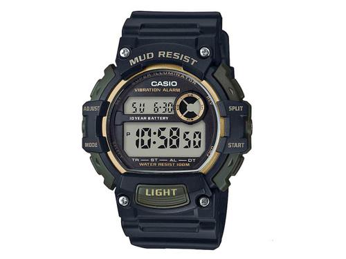 Casio TRT110H Men's Digital Mud Resistant Digital Watch