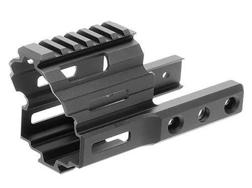 Laylax NITRO.Vo M-LOK Railed Handguard for Krytac KRISS Vector Airsoft AEG