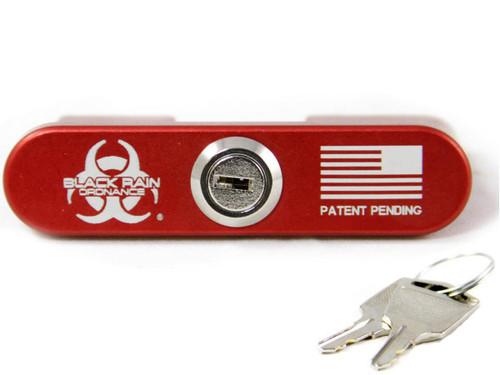 Black Rain Ordnance BRO-Lock AR15 Safety Lock