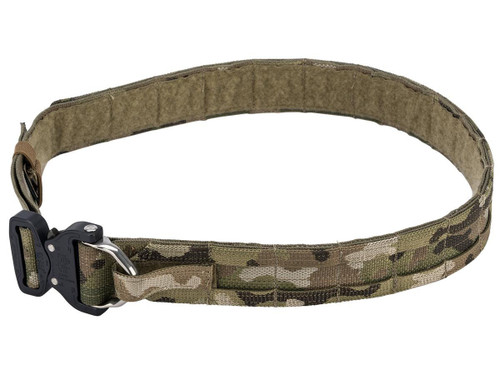Eagle Industries Operators Gun Belt w/ MOLLE Attachment (Color: Multicam)