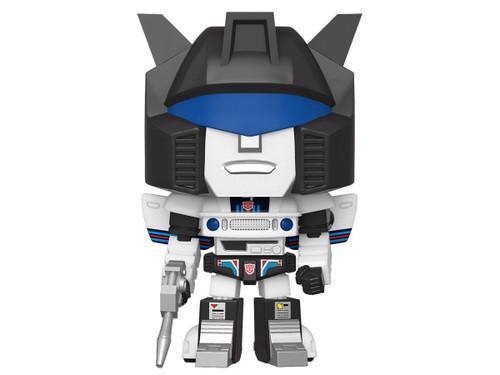 Funko POP! Transformers Vinyl Figure (Model: Jazz)