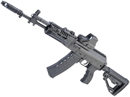 Arcturus AK-12 Steel-Bodied Modernized Airsoft AEG Rifle