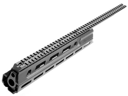 Laylax NITRO.Vo M-LOK Handguard for Tokyo Marui Type 89 Series Airsoft AEG Rifles