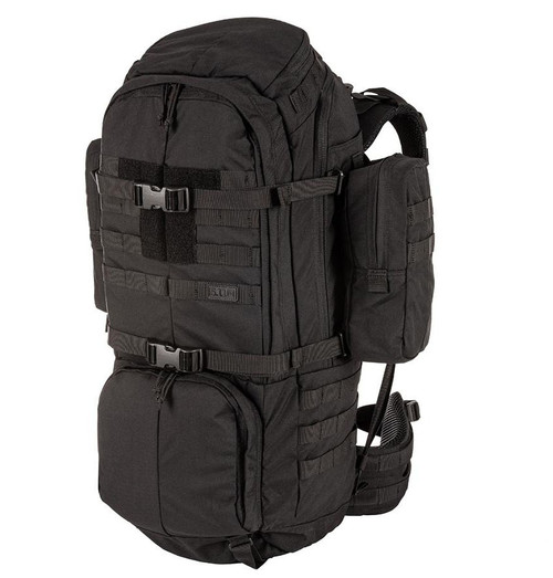 5.11 Tactical RUSH100 60L Backpack (Size: Large X-Large)