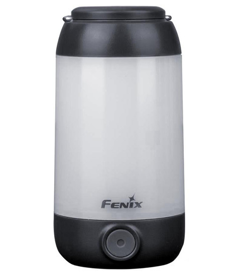 Fenix CL26R High Performance Rechargeable Camping Lantern (Color: Black)