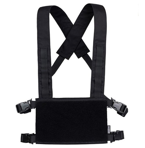 OneTigris Chest Rig Panel Placard Adapter
