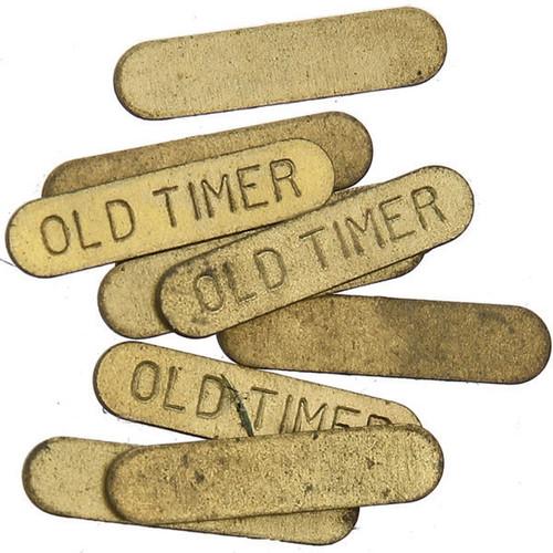 Old Timer Shield