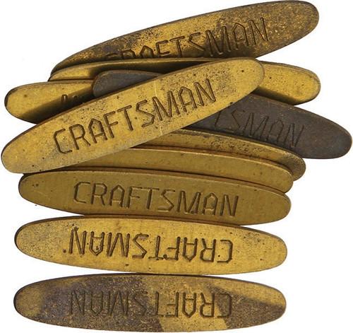 Craftsman Shield