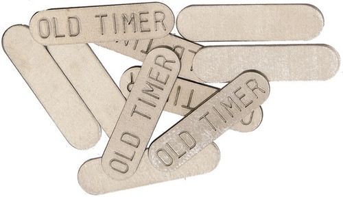 Old Timer Medium Shield
