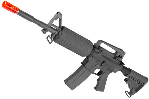 WE Open Bolt Full Metal M4 Airsoft Gas Blowback GBB Rifle