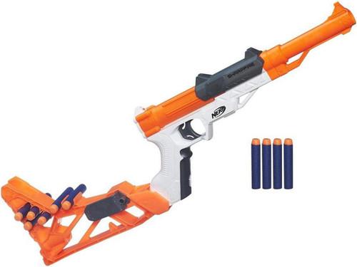 Nerf N-Strike Sharpfire Blaster