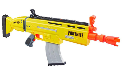 Nerf Fortnite AR-L Elite Blaster with 20 Darts