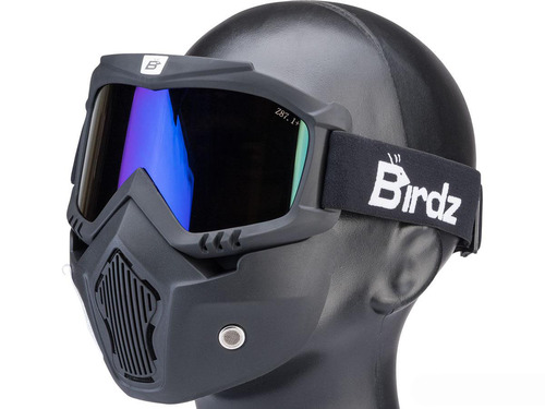 Birdz Eyewear Skylark Full Face Mask