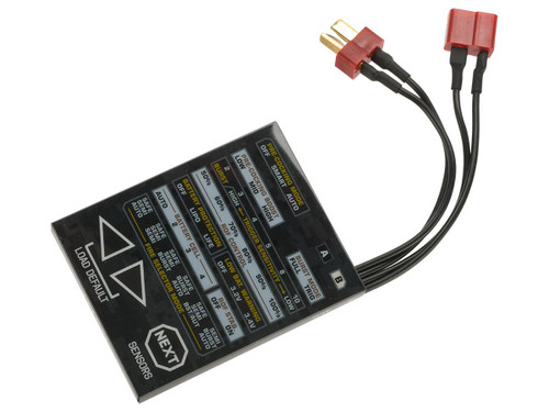 Gate Airsoft TITAN Advanced AEG MOSFET Control System Programming Card / Programmer