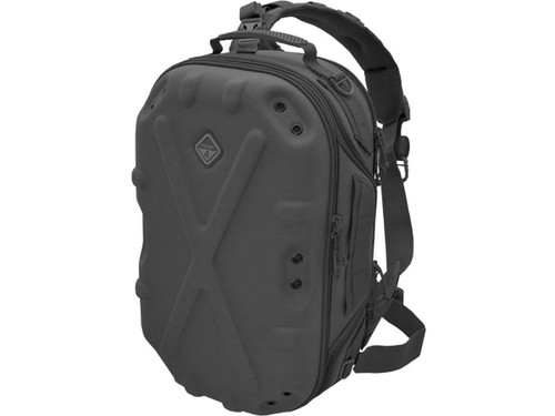 Hazard 4 Blastwall Hard Shell Sling Pack (Color: Black)