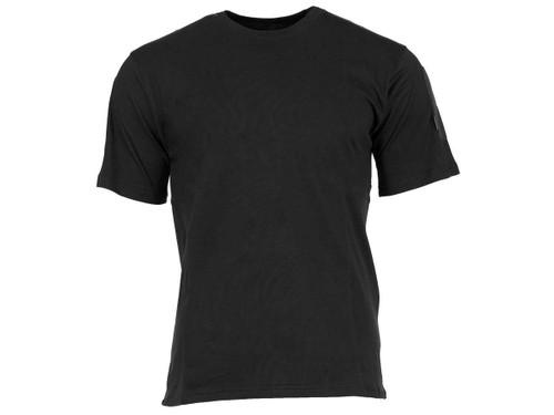 Hazard 4 Battle-T Big Softie Patch Cotton T-Shirt (Color: Black)