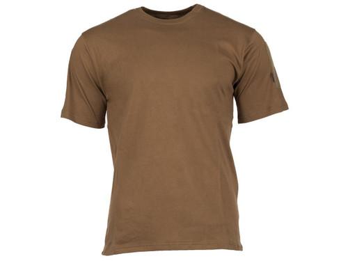 Hazard 4 Battle-T Big Softie Patch Cotton T-Shirt (Color: Coyote)