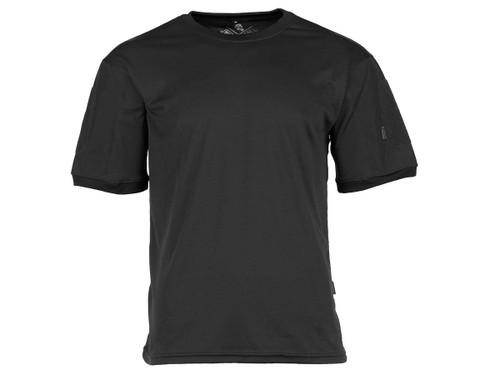 Hazard 4 Battle-T Undervest T-Shirt (Color: Black)