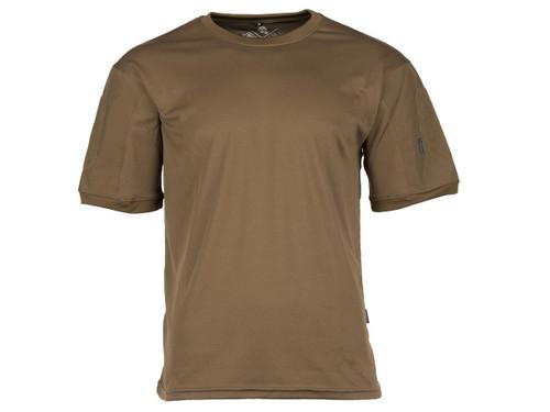 Hazard 4 Battle-T Undervest T-Shirt (Color: Tan)