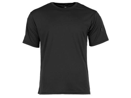 Hazard 4 Battle-T LT Wick Patch T-Shirt (Color: Black)
