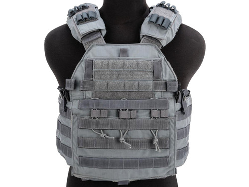 Eagle Industries MMAC Multi Mission Armor Carrier (Color: Gray)