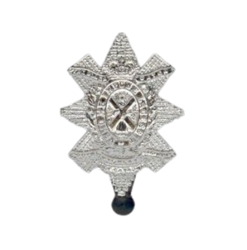 The Black Watch of Canada (Royal Highland Regiment) Cap Badge