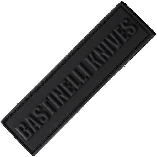 Patch Bastinelli Knives