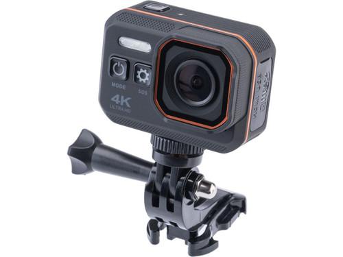 Ausek Waterproof 4K Ultra HD Action Camera w/ WiFi Connectivity
